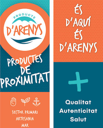 producte d'arenys